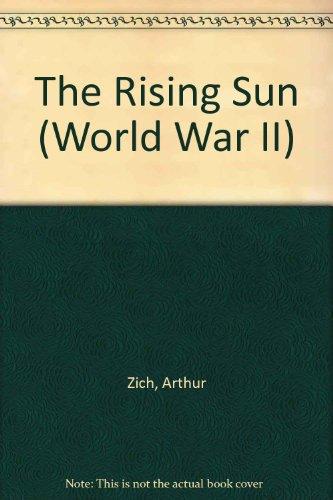 9780809424627: The Rising Sun (World War II)