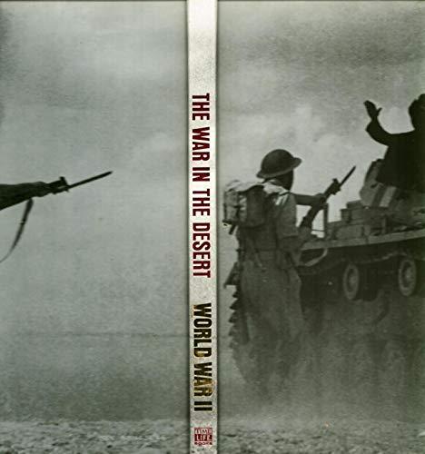 9780809424740: War in the Desert