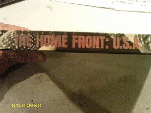 The Home Front: USA World War II: Bailey, Ronald H.