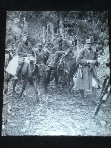 9780809424924: Partisans and Guerrillas (Time Life World War II, Vol. 12)