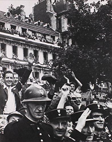 9780809425129: Liberation (World War II)