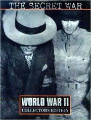 9780809425471: The secret war (World War II)