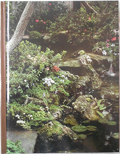 Rock and Water Gardens (The Time-Life Encyclopedia: Ogden Tanner