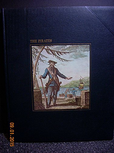 9780809426522: The Pirates (The seafarers)