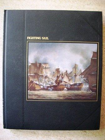 9780809426546: Fighting Sail