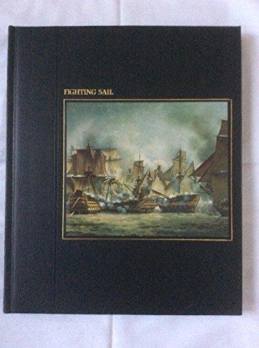 9780809426553: Fighting Sail (Seafarers)