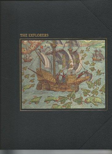 9780809426584: The Explorers
