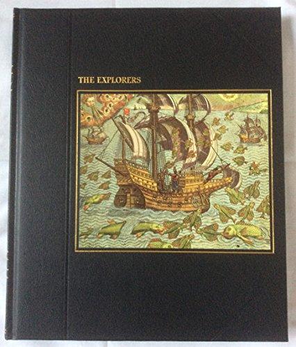 9780809426591: The explorers (The Seafarers)