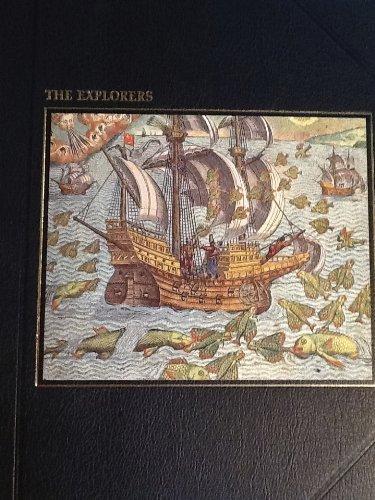 9780809426607: The Explorers (The Seafarers)