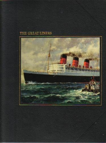 9780809426621: The Great Liners