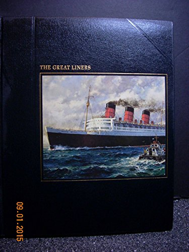 9780809426645: The great liners (The Seafarers)