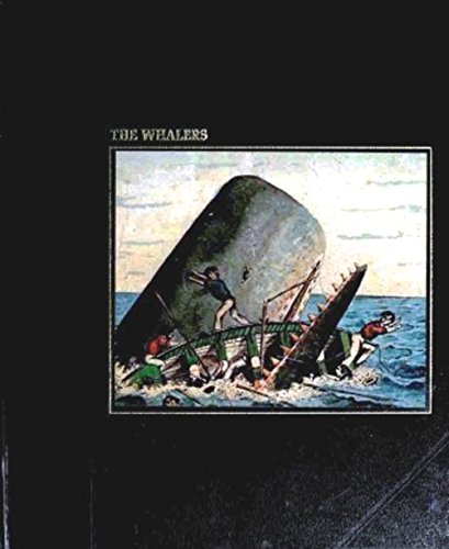THE WHALERS: The Seafarers Series