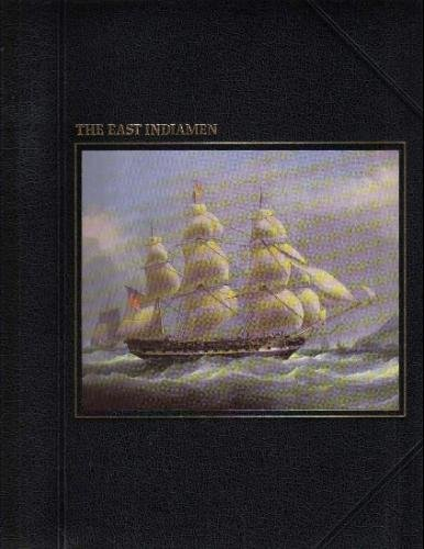 9780809426911: The East Indiamen (The Seafarers)