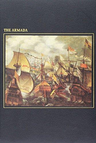 The armada (The Seafarers): Bryce S Walker