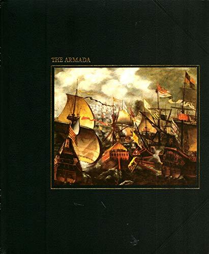 9780809426997: The Armada (The Seafarers)