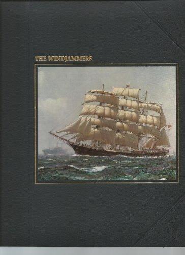 9780809427031: The Windjammers