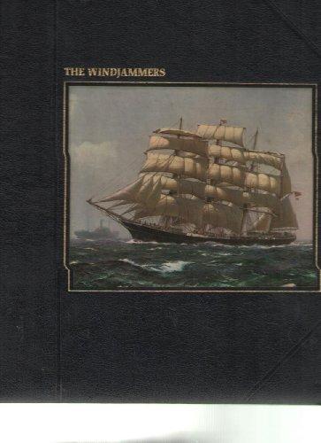 9780809427048: Windjammers (Seafarers)