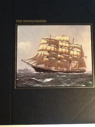 9780809427055: The windjammers (The Seafarers)
