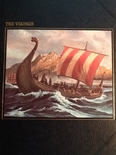 The Vikings (The Seafarers): Wernick, Robert