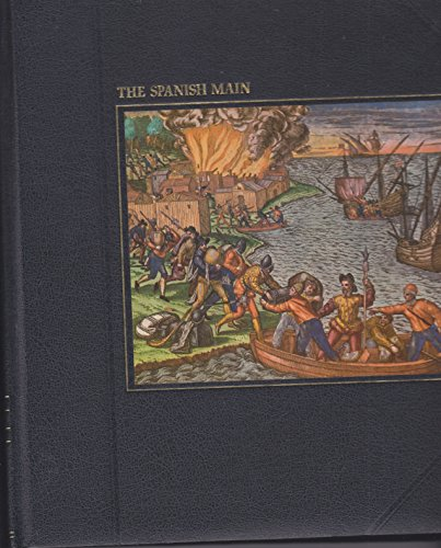 9780809427208: The Spanish Main (Seafarers)