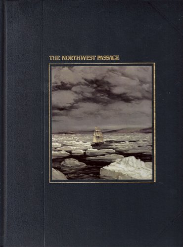 9780809427314: The Northwest Passage (Seafarers)