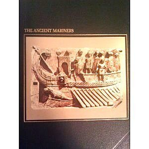 The Ancient Mariners: Colin Thubron