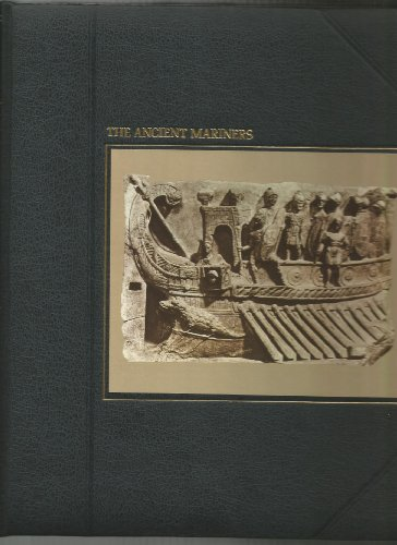 9780809427390: The Ancient Mariners (SEAFARERS)