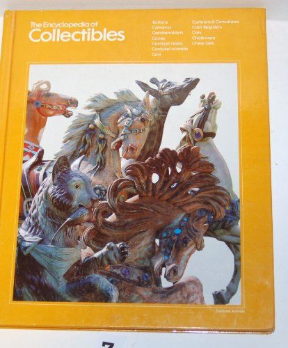9780809427628: Encyclopedia Of Collectibles - Buttons To Chess Sets