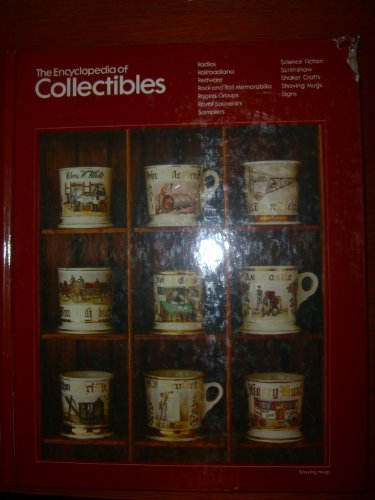 The Encyclopedia of Collectibles (0809427982) by Editors, Time-Life Books