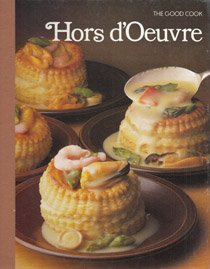 9780809429417: Hors d'Oeuvre (The Good Cook Techniques & Recipes)