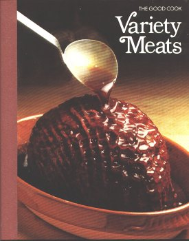 9780809429523: Variety Meats (The Good Cook) (Illustrated)
