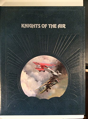 9780809432523: Knights of the Air (Epic of Flight)