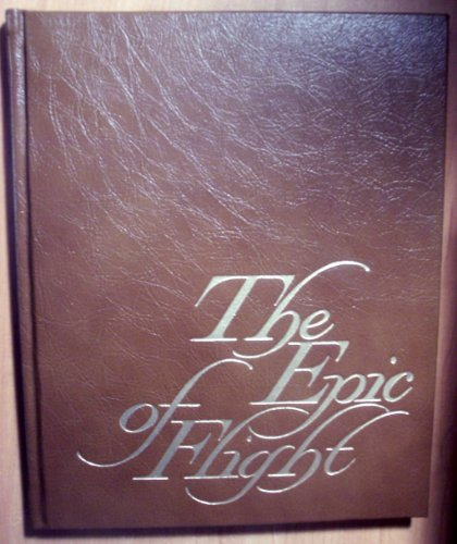 The Pathfinders (The Epic of Flight, Vol. 2) (0809432552) by David Nevin