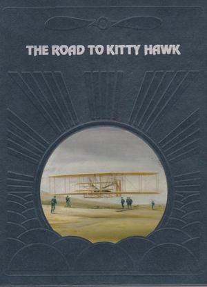 9780809432585: The Road To Kitty Hawk