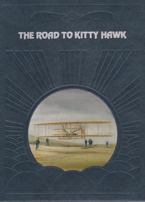 9780809432585: Road to Kitty Hawk