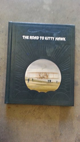 9780809432592: Road to Kitty Hawk