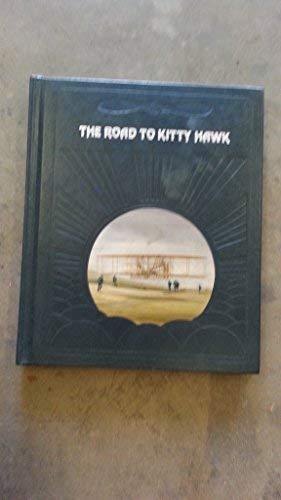 9780809432592: Road to Kitty Hawk