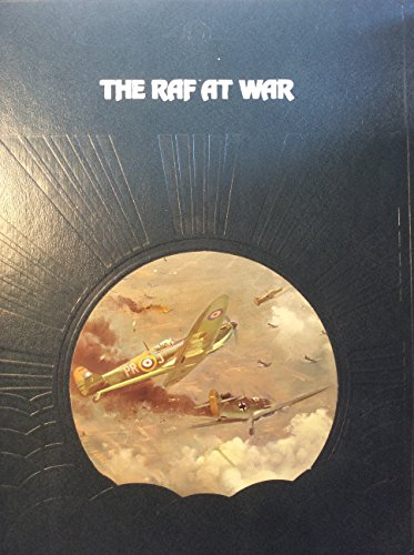9780809432912: The Raf at War (Epic of Flight)