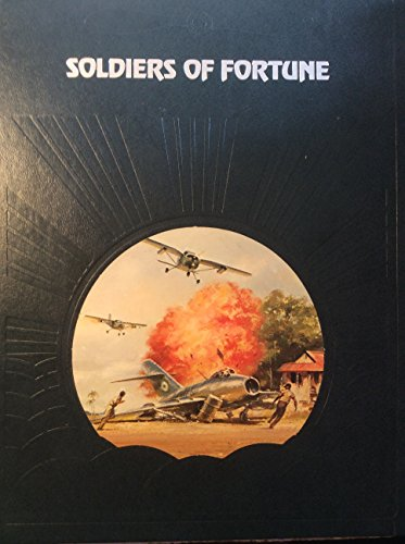 Soldiers of Fortune (Epic of Flight): Seagrave, Sterling