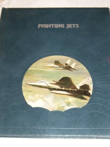 9780809433629: Fighting Jets (Epic of Flight)
