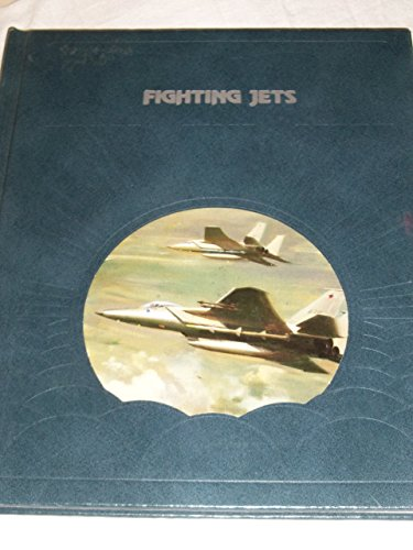 9780809433636: Fighting Jets