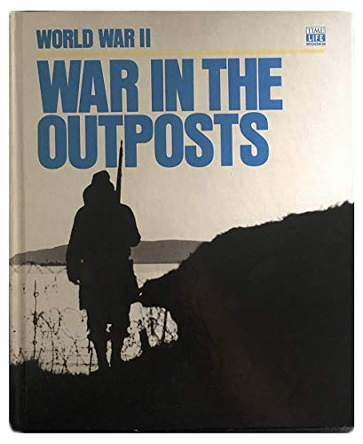 9780809433797: War in the outposts