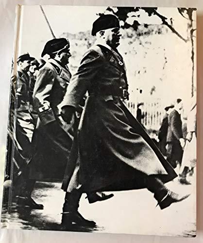 Italy at War (World War II): Henry Hitch Adams