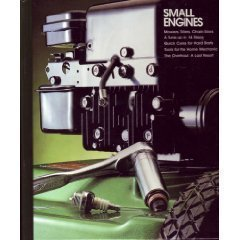 9780809435104: Small Engines (Home repair and improvement)
