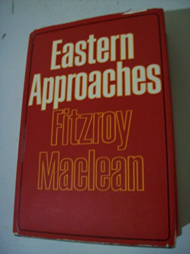 9780809435647: Eastern Approaches. [Hardcover] by
