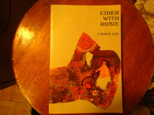 9780809435722: Title: Cider with Rosie A boyhood in the west of England