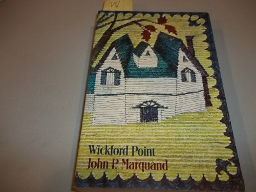 9780809435777: Wickford Point (Time reading program special edition)
