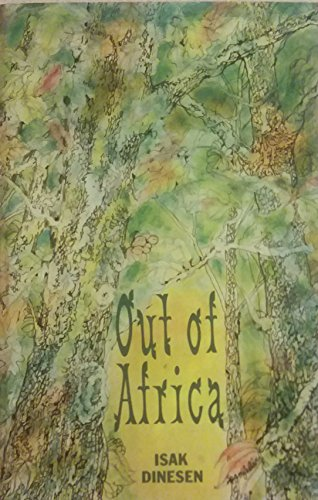 9780809435982: Out of Africa