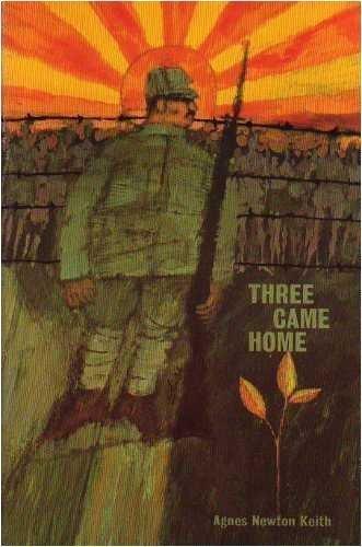 Three came home (Time reading program special: Keith, Agnes Newton