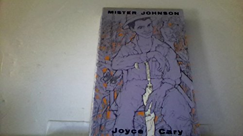 Mister Johnson: Cary, Joyce